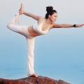 瑜伽可以改变体型吗_瑜伽改变了我